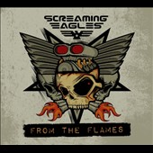 Screaming Eagles: From the Flames