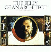 Wim Mertens: The Belly of an Architect [Original Soundtrack]