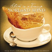 Norland Wind: Storm in a Teacup [Digipak]