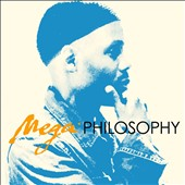 Cormega: Mega Philosophy [Digipak] *