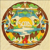 SOJA: Amid the Noise and Haste [Digipak]
