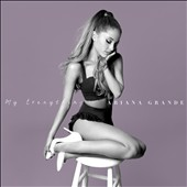 Ariana Grande: My Everything [Deluxe Version] [8/25] *