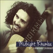 Johannes Linstead: Midnight Rhumba [Digipak] *