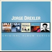 Jorge Drexler: Original Album Series [Slipcase]