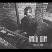 Timothy Bloom: Timothy Bloom [Digipak] *