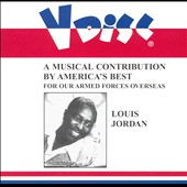 Louis Jordan: V-Disc Recordings