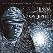 Sun Ra & His Arkestra/Sun Ra: On Jupiter