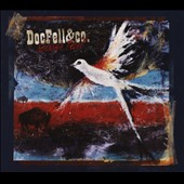 Docfell & Co.: Scissor Tail [Digipak]