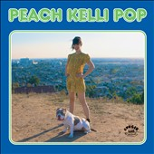 Peach Kelli Pop: Peach Kelli Pop III [Digipak] *