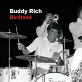 Buddy Rich: Birdland