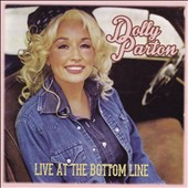 Dolly Parton: Live at the Bottom Line