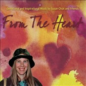 Susan Chiat: From the Heart