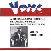 The Mills Brothers: V-Disc Recordings