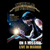 Michael Schenker's Temple of Rock/Michael Schenker: On a Mission: Live in Madrid [Video] *