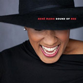 René Marie: Sound of Red *