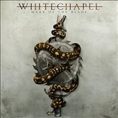 Whitechapel: Mark of the Blade