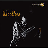 Phil Woods/Phil Woods Quartet: Woodlore