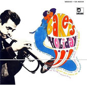 Chet Baker (Trumpet/Vocals/Composer): Bakers Holiday
