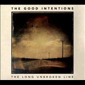 Good Intentions: Long Unbroken Line [Slipcase]