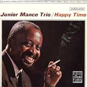 Junior Mance: Happy Time