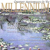 Royal Philharmonic Orchestra: Concert Masterpieces
