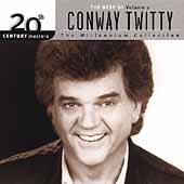 Conway Twitty: 20th Century Masters - The Millennium Collection: The Best of Conway Twitty, Vol. 2