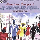 Making of a Medium Vol 13 - American Images Vol 2