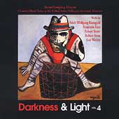 Darkness & Light Vol 4 - Weiner, Starer, Stern, Lees, et al