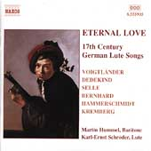 Eternal Love / Martin Hummel, Karl-Ernst Schr&ouml;der