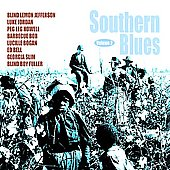 Various Artists: Southern Blues, Vol. 2 [Bonus Track]