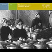 Various Artists: Explorer Series: Java - The Jasmine Isle - Gamelan