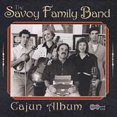 Savoy Family Band: Savoy Family Album