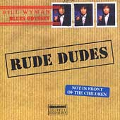 Various Artists: Rude Dudes