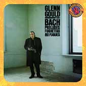 Expanded Edition - Bach: Preludes, Fughettas, Fugues / Gould