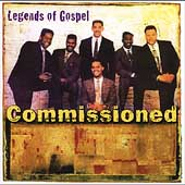 Commissioned: Legends of Gospel