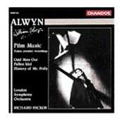 The Film Music of William Alwyn / Hickox, London SO