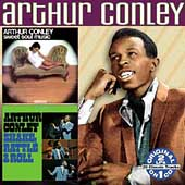 Arthur Conley: Sweet Soul Music/Shake Rattle & Roll