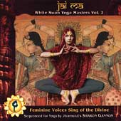 Various Artists: Jai Ma: White Swan Yoga Masters, Vol. 2