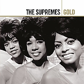 The Supremes: Gold