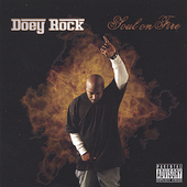 Doey Rock: Soul on Fire