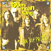 Tygers of Pan Tang: On the Prowl: The Best of Tygers of Pan Tang