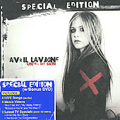 Avril Lavigne: Under My Skin [Bonus Tracks & DVD]
