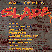 Slade: Wall of Hits