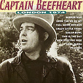 Captain Beefheart: London 1974