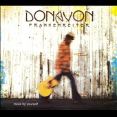 Donavon Frankenreiter: Move by Yourself