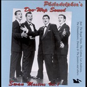 Various Artists: Philadelphia's Doo Wop Sound, Vol. 1: Swan Masters