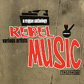 Various Artists: Rebel Music