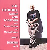 Lol Coxhill: Alone and Together