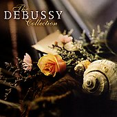 The Debussy Collection