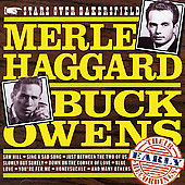 Merle Haggard: Stars over Bakersfield: Early Recordings